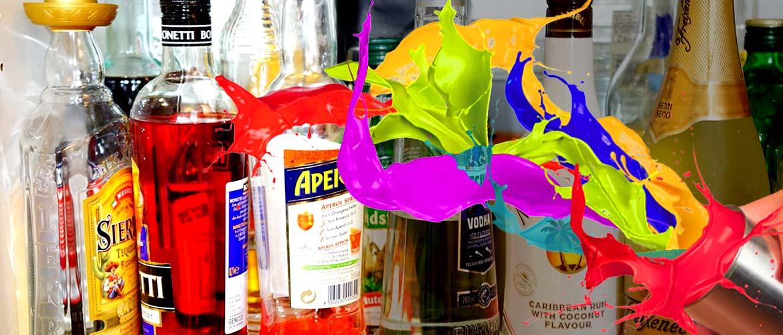ароматизация и вкус самогона